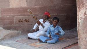 L'India un sogno realizzato e una nostalgia che non passa