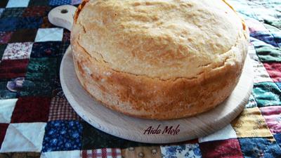 ll pane fatto in casa senza glutine