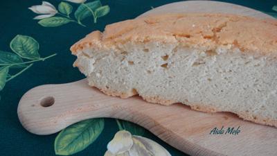 Il pane senza glutine fatto in casa | Aida Mele Magazine