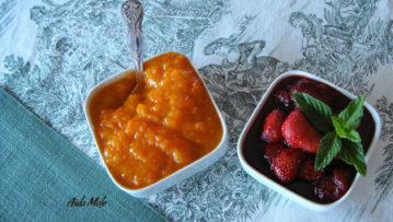 Le composte di frutta e spezie | Aida Mele Magazine