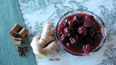 Composte di frutta e spezie | Aida Mele Magazine