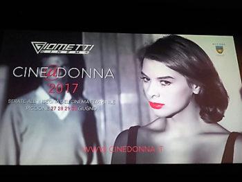 Si è conclusa la seconda edizione di Cine@Donna | Aida Mele Magazine