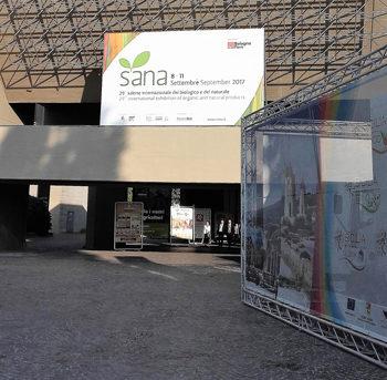 La Basilicata al SANA, il salone del bio e del naturale