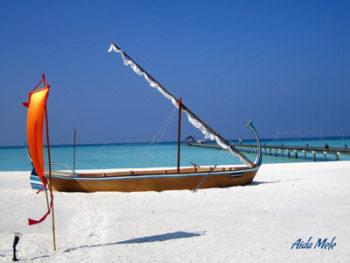 Maldive: una sola volta può bastare | Aida Mele Magazine