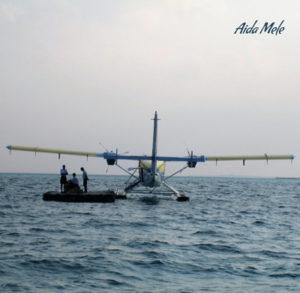 Maldive: una volta può bastare
