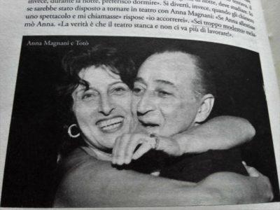 110 anni fa nasceva Anna Magnani | Aida Mele Magazine