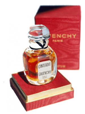 Adieu, Monsieur de Givenchy