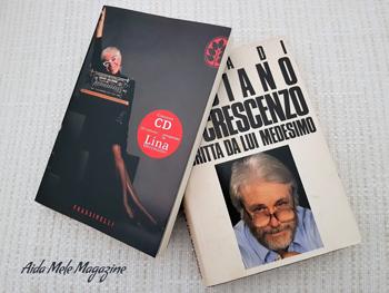 I 90 anni di Lina Wertmüller e Luciano De Crescenzo