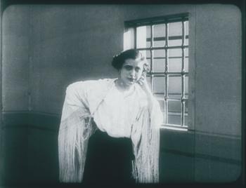 Le Giornate del Cinema Muto di Pordenone. Francesca Bertini | Aida Mele Magazine