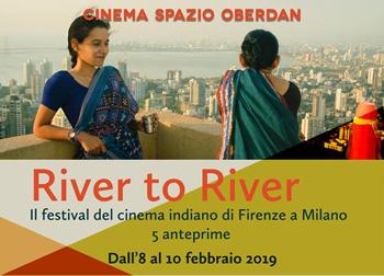 Il River to River a Milano con il suo best of | Aida Mele Magazine
