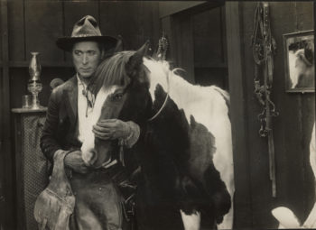 Le Giornate del Cinema Muto. William S. Hart | Aida Mele Magazine