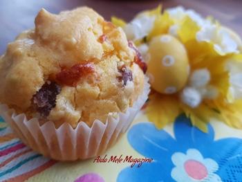 Muffin rustici senza glutine | Aida Mele Magazine