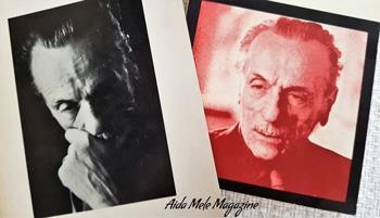 Eduardo, 120 e sempre vivo | Aida Mele Magazine