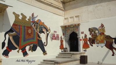 India lontana | Aida Mele Magazine