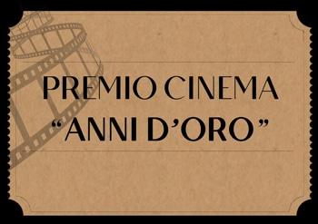 PrimoPremio Cinema anni d'oro e Premio George Hilton | Aida Mele Magazine