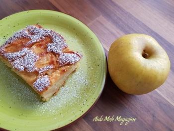 Una torta di mele per tutte le stagioni | Aida Mele Magazine